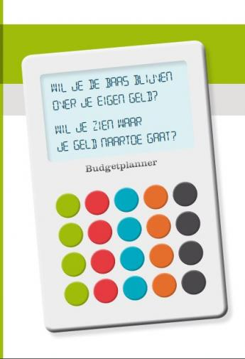 cover budgetplanner